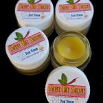save me salve cannabis hemp cbd balm cream ointment cbd skin care balm