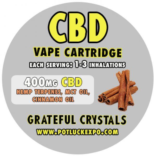 CBD VAPE CARTRIDGE HEMP CANNABIDIOL, E Juice, Vape, Oil