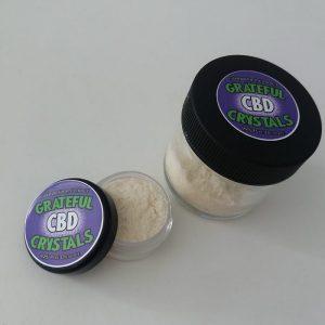 pure cbd powder crystaline distillate crystals cannabidiol terpenes