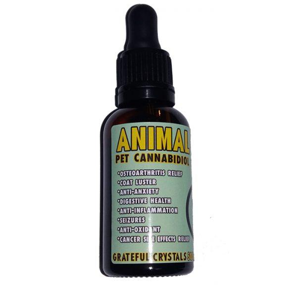 ANIMAL HEMP CBD DROPS - PETS cannabidiol canna powder Pet Hemp CBD Oil Tincture